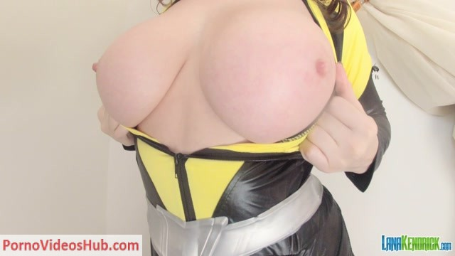 Watch Online Porn – LanaKendrick presents Lana Kendrick in Silk Spectre GoPro 1 (2016.04.15) (MP4, HD, 1280×720)