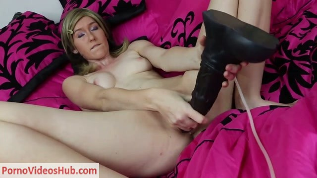 Watch Online Porn – ManyVids presents Brooke Dillinger – Impregnate Me With Horse Cock Daddy (MP4, HD, 1280×720)