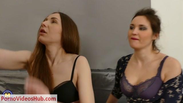 Watch Online Porn – Mature.nl presents Inessa (33), Larissa (46), Mikaela (25) & Miroslava (35) – 03.01.2019 (MP4, SD, 960×540)
