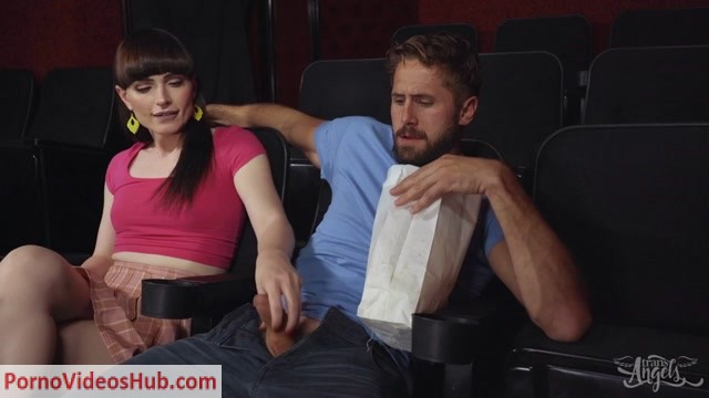 Watch Free Porno Online – Natalie Mars Everyone's A Critic – 31.01.2019 (MP4, HD, 1280×720)