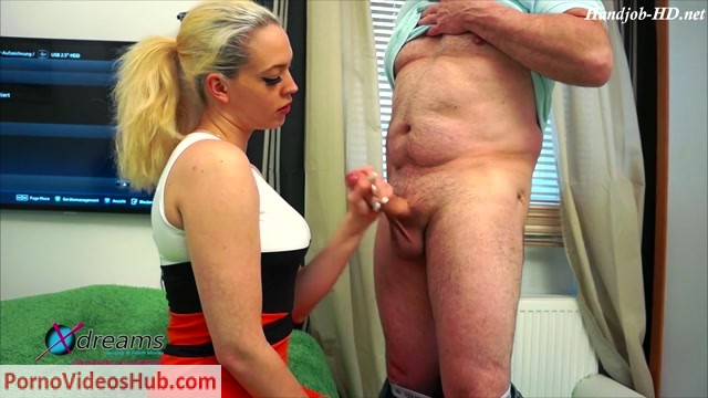 Watch Free Porno Online – Penny's Handjob With Skin-Colored Tights – Xdreams Handjobs (MP4, FullHD, 1920×1080)