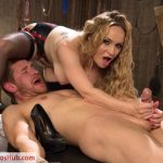 DivineBitches presents Aiden Starr in Sexual Slavery