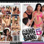 Trans500 presents Lanita Hot & Taiira Navarette in Transsexual Gang Bang 5