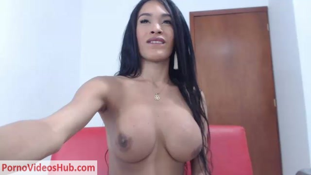 Watch Online Porn – Shemale Webcams Video for January 04, 2019 – 25 (MP4, SD, 854×480)