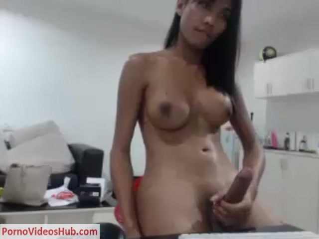 Watch Online Porn – Shemale Webcams Video for January 06, 2019 – 36 (MP4, SD, 480×360)