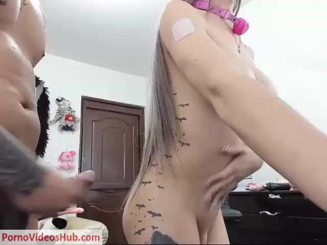 Watch Online Porn – Shemale Webcams Video for January 28, 2019 – 29 (MP4, SD, 640×480)