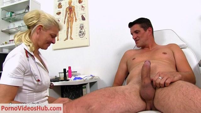 Watch Online Porn – Skinny blonde lady doctor Sela sucking fat cock – Sperm Hospital (MP4, HD, 1280×720)