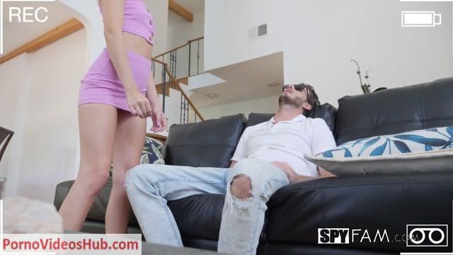 Watch Online Porn – Spyfam presents Kiara Cole in Stepsis Seduces Blind Stepbro – 07.01.2019 (MP4, FullHD, 1920×1080)