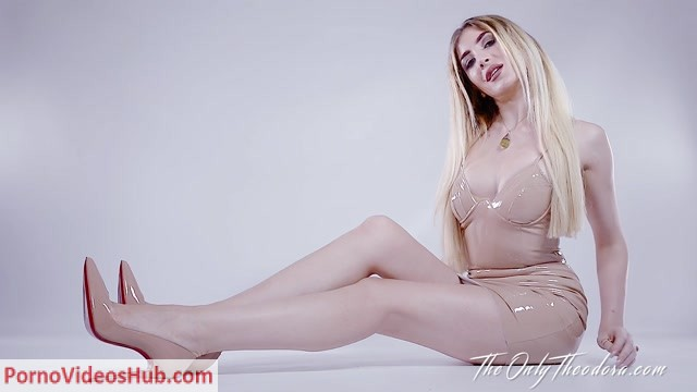 Watch Online Porn – The Only Theodora – Free Will Abolition Hyp-Session (MP4, FullHD, 1920×1080)