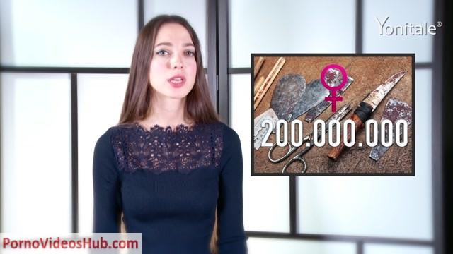 Watch Online Porn – Yonitale presents Lena Y – #Genitals with Lena Y (MP4, FullHD, 1920×1080)
