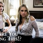 PureTaboo presents Sarah Vandella, Emma Hix in Why Are You Doing This – 08.01.2019
