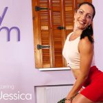 Mature.nl presents Jessica (31)