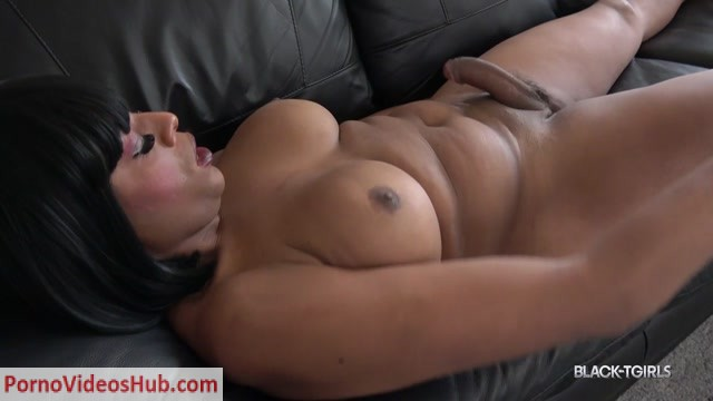 Watch Online Porn – Black-tgirls presents Alyssa Moore's Sticky Cumshot! – 19.02.2019 (MP4, HD, 1280×720)