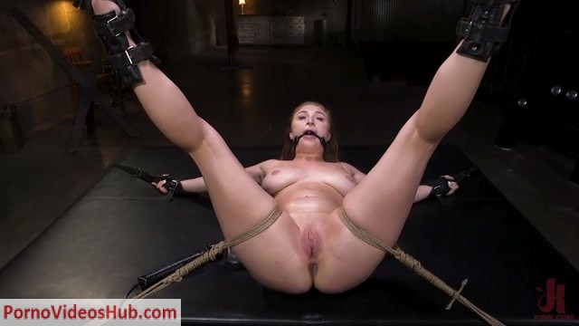 Watch Online Porn – BrutalSessions presents Curvy Squirt Goddess Skylar Snow Rough Anal And Rope Bondage Fuck – 18.02.2019 (MP4, SD, 960×540)