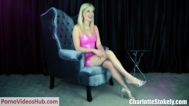 Watch Online Porn – Charlotte Stokely – Eat It For Me Again (MP4, FullHD, 1920×1080)