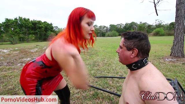 Watch Online Porn – ClubDom – Punished For Speaking By Lady Karma (MP4, FullHD, 1920×1080)