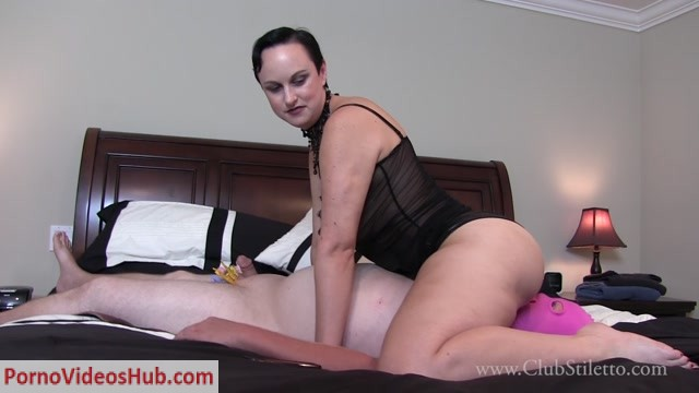 Watch Online Porn – Clubstiletto – Mistress Irene – Enjoy This Perfect Ass (MP4, FullHD, 1920×1080)