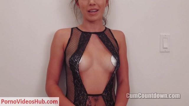 Watch Online Porn – Cum Countdown – Look At What I've Done To You (MP4, HD, 1280×720)