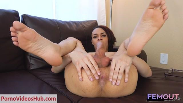 Watch Online Porn – Femout.xxx presents Kerri LaBouche Is Back! – 13.02.2019 (MP4, HD, 1280×720)