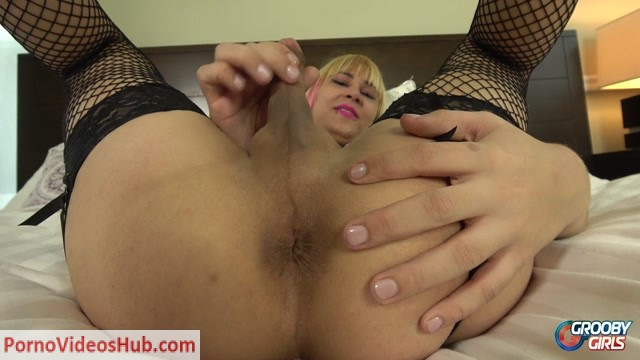 Watch Online Porn – Groobygirls presents Sasha Krasivyy Cums! – 13.02.2019 (MP4, HD, 1280×720)