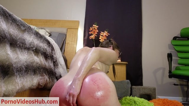 Watch Online Porn – ManyVids presents KCupQueen in 1000 Spank Booty Punishment (MP4, FullHD, 1920×1080)