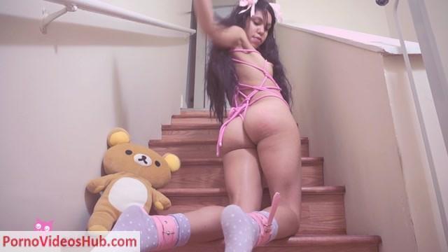 Watch Online Porn – ManyVids presents kittenrawr in Bound Kitten Cums (MP4, FullHD, 1920×1080)
