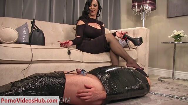 Watch Online Porn – Mistress Nikita – Living Welcome Mat (MP4, FullHD, 1920×1080)
