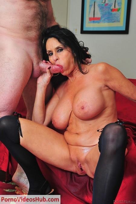 Porno Rita