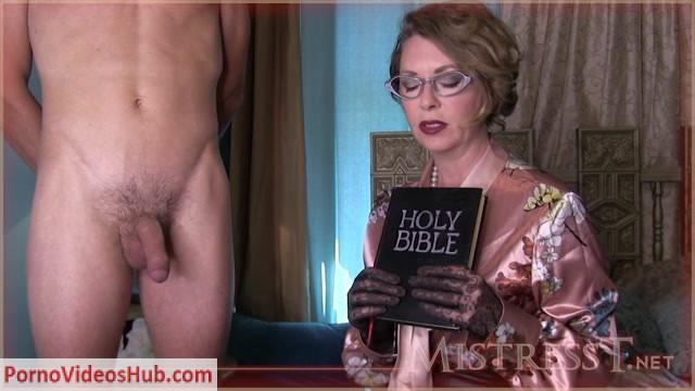 Watch Online Porn – Praying Away Your Porn Addiction – Mistress – T – Fetish Fuckery (MP4, HD, 1280×720)