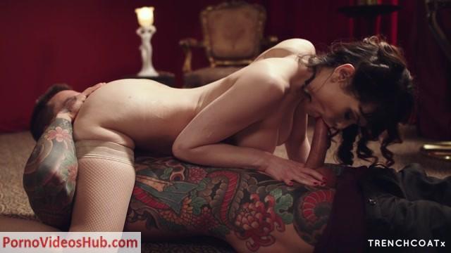 Watch Online Porn – TrenchCoatX presents Audrey Noir – Take It Slow – 22.02.2019 (MP4, FullHD, 1920×1080)