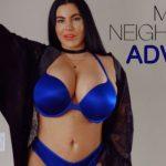 ManyVids presents Korina Kova – My Neighbors Advice (Premium user request)