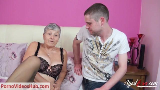 Watch Online Porn – AgedLove presents Savana (MP4, HD, 1280×720)