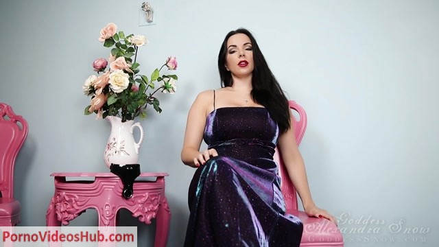Watch Free Porno Online – Alexandra Snow – Control Fetish (MP4, FullHD, 1920×1080)