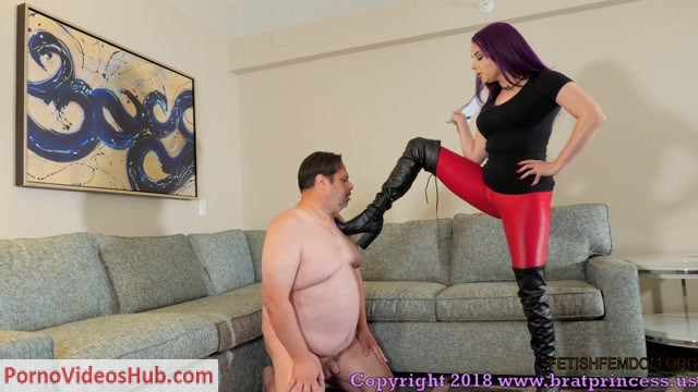 Watch Online Porn – Brat Princess 2 – Valora – Ballbusting Coach (MP4, FullHD, 1920×1080)