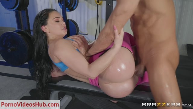 Watch Online Porn – Brazzers – BigWetButts presents Brooke Beretta in Workout Her Ass – 17.03.2019 (MP4, FullHD, 1920×1080)