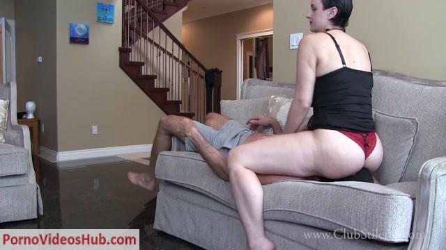 Watch Online Porn – ClubStiletto – Mistress Irene – Big Booty Beatdown (MP4, FullHD, 1920×1080)