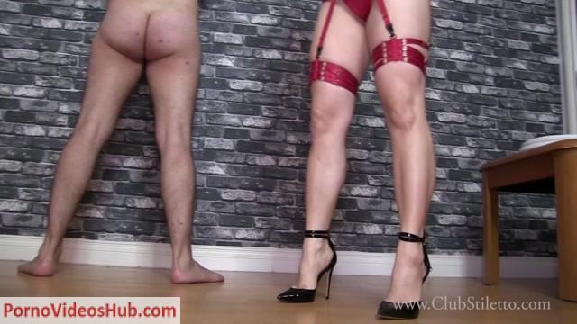 Watch Online Porn – Club Stiletto FemDom – Servicing Men, Getting Beaten By Me. Starring Miss Xi (MP4, FullHD, 1920×1080)