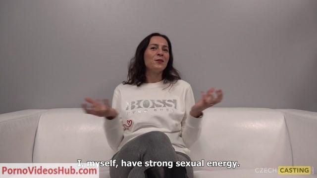 Watch Online Porn – CzechCasting presents Jarka (7293) – 19.03.2019 (MP4, FullHD, 1920×1080)