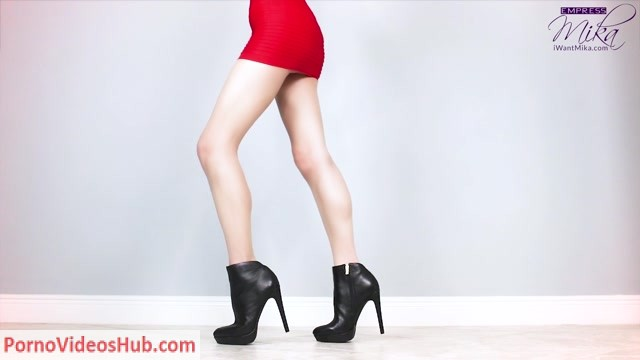 Watch Online Porn – Empress Mika – Tall Goddess Leg, Calf Worship (MP4, FullHD, 1920×1080)