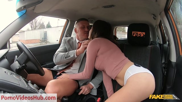 Watch Online Porn – FakeDrivingSchool presents Susy Blue – Huge facial for Spanish eyes – 04.03.2019 (MP4, FullHD, 1920×1080)
