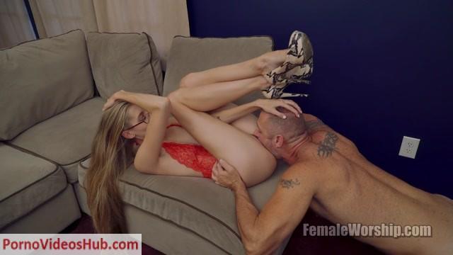 Watch Free Porno Online – FemaleWorship – Lick All Of Me. Starring Goddess Kyaa (MP4, HD, 1280×720)