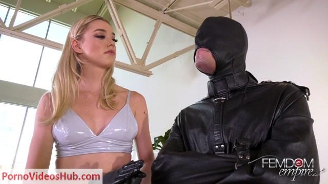 Watch Online Porn – FemdomEmpire presents Anny Aurora – Gimp Cock Trainer – 11.03.2019 (MP4, FullHD, 1920×1080)
