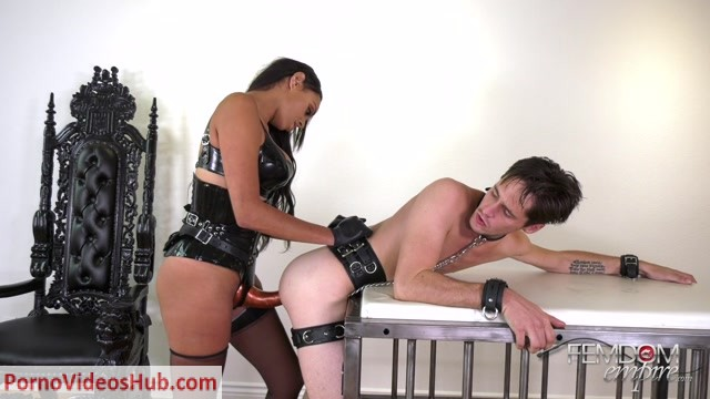 Watch Online Porn – FemdomEmpire presents Bethany Benz – Russian Hole Stretcher – 29.03.2019 (MP4, FullHD, 1920×1080)