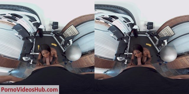 Watch Online Porn – GroobyVR presents Natassia Dreams Hardcore Workout (MP4, HD, 1920×960)