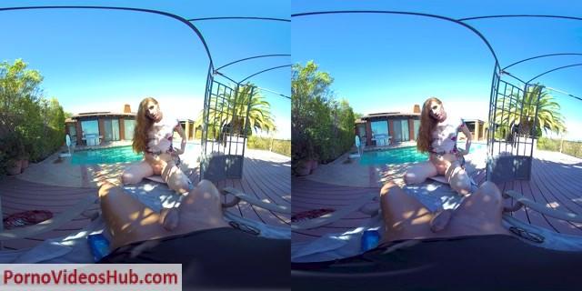 Watch Online Porn – GroobyVR presents Shiri Allwood Rides Again (MP4, HD, 1920×960)