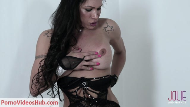 Watch Online Porn – Jolieandfriends presents Jhohany Wilker Jewels And Lingerie – 15.03.2019 (MP4, FullHD, 1920×1080)