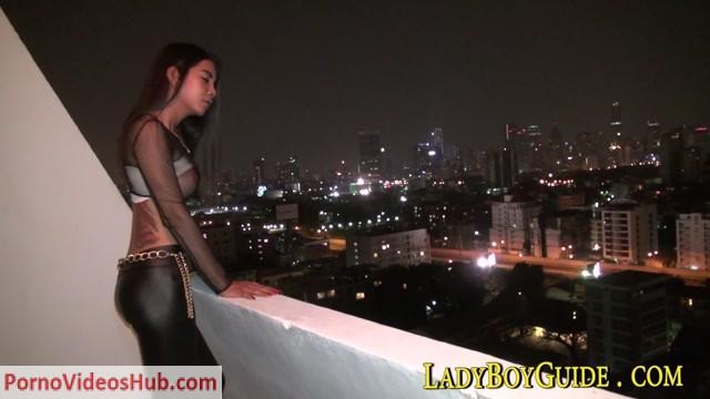 Watch Online Porn – LadyBoyGuide presents Bam  Ladyboy Cock (MP4, FullHD, 1920×1080)
