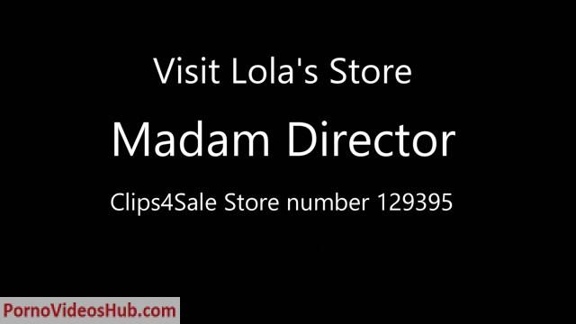 Watch Online Porn – Lola – Edging Foot Job with Post Cum Torture – Brat Princess 2 (MP4, FullHD, 1920×1080)