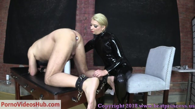 Watch Online Porn – Lola – Plugged Milked and Humbled – Brat Princess 2 (MP4, FullHD, 1920×1080)