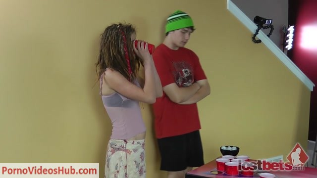 Watch Online Porn – LostBets 318 Strip Beer Pong with Jelly Jerome Fern and Serengeli HD (MP4, HD, 1280×720)